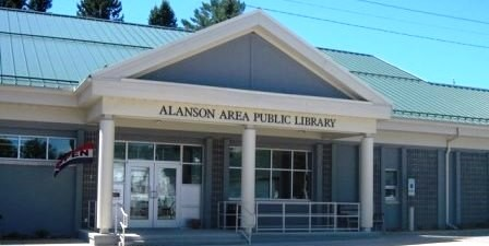 Kings of the Earth at Alanson Area Public Library