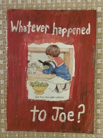 Whatever Happened to Joe?