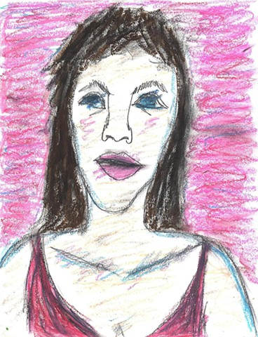 Untitled Portrait No. 2 (2005)