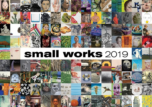 Small Works 2019
