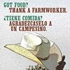 Farmworker Awareness Week poster