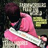 Farmworker Awareness Week poster. Designed for Student Action with Farmworkers, 2015.