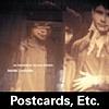 Postcards, Invitations, Logos, etc.