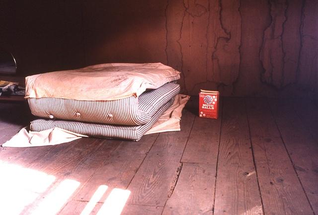 attic/box