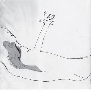 [torso] Elise Gardella