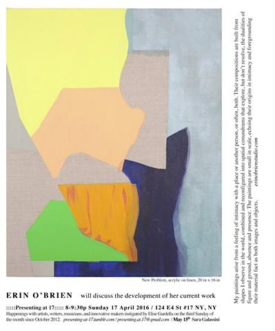 Erin O'Brien
