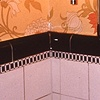 Benedict Avenue / powder room