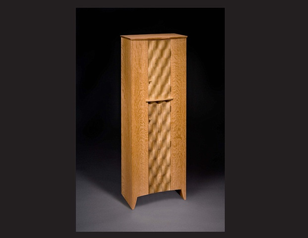 """Cupboard"",  furniture piece by Rich Tannen"