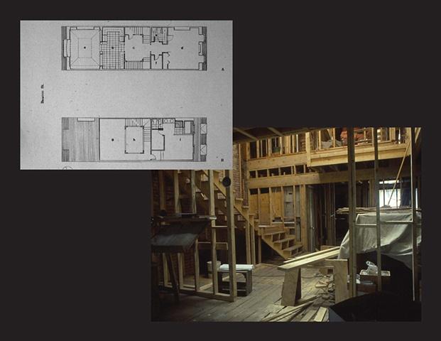 Townhouse Project-Boston, MA