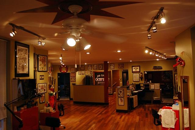 Main Floor.