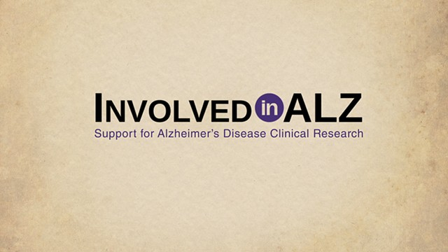 Involved in ALZ - Alzheimers