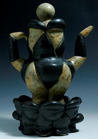 teapot ceramic stoneware