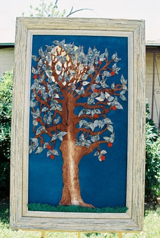Tree Of Life Poem by Patricia melchi copyright 1994