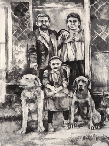 """The Family Dogs"""