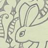 Star Thistle Rabbit