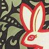 Star Thistle Rabbit Three