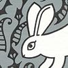 Star Thistle Rabbit Two