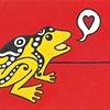 Love Frog Three