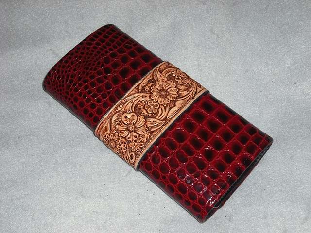 Ladies Clutch Purse