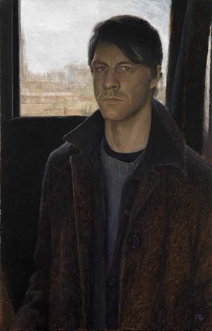 Backlight; Self Portrait