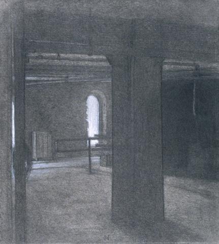 Empty Room I