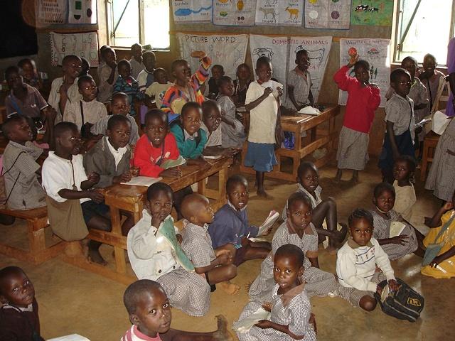 Ekwanda Nursery School