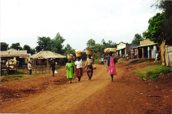 Ekwanda Town Center
