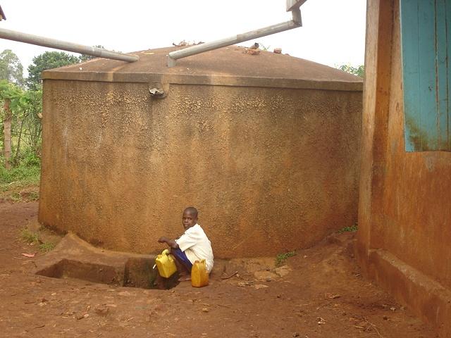 Schools' Water Supply
