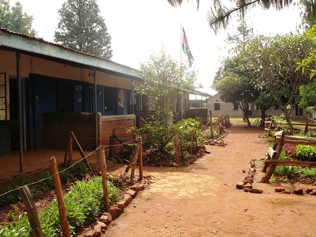 Secondary School 2007