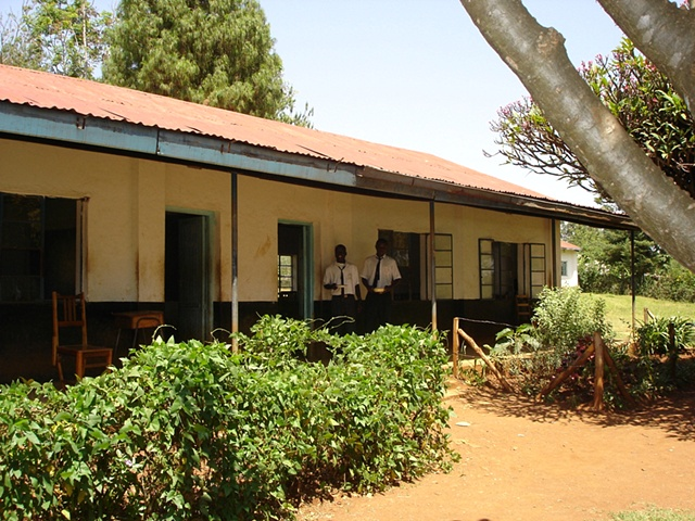 Secondary School 2005