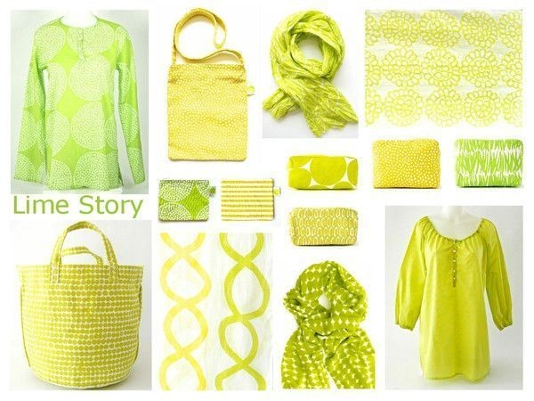 lime story