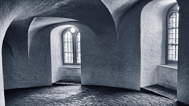 Round Tower, Copenhagen