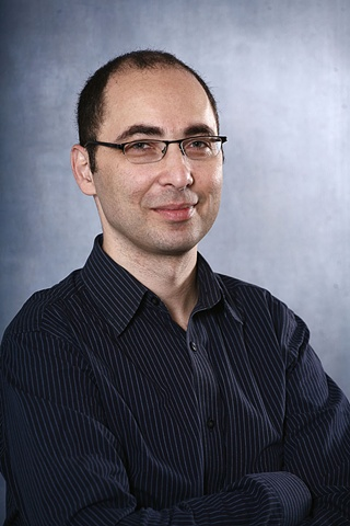 Ofer Shapiro, CEO/Founder, Vidyo.com