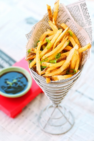 Asian Fries