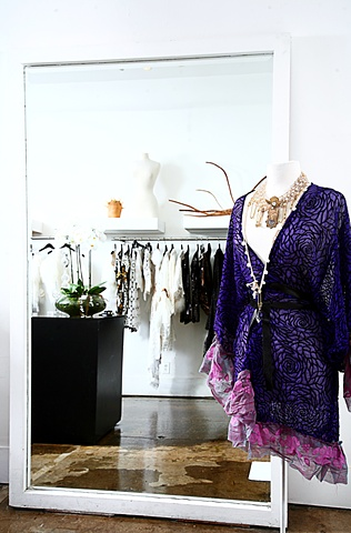 Katherine Story boutique