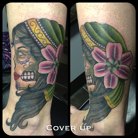gypsy coverup