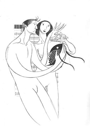 Men, Women & Trilobites