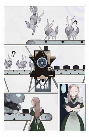 Steampunk Originals Graphic