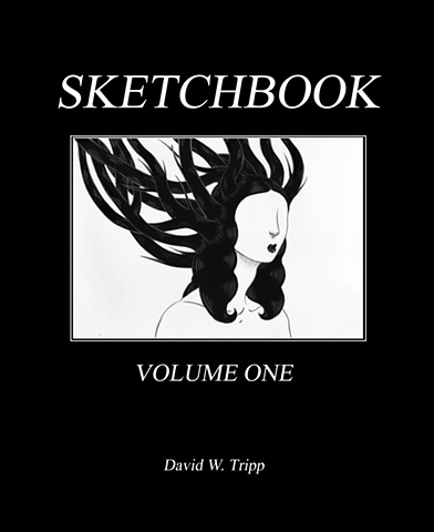 Sketchbook Volume 1