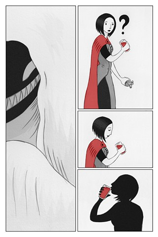 Little Red Cap Page 7