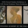 104th Annual Student Exibition and 13th Annual Graduate Thesis Exhibition