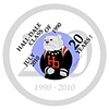 Hall-Dale Class of 1990 20th Anniversary Button Designs