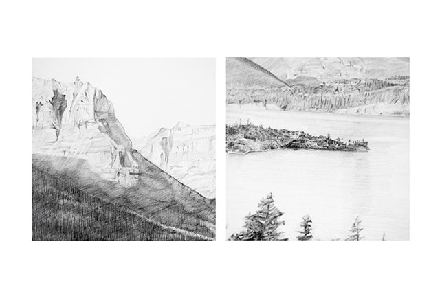 Details - Landscape Simulation: The Shining/Gilligan's Island/Magnum PI