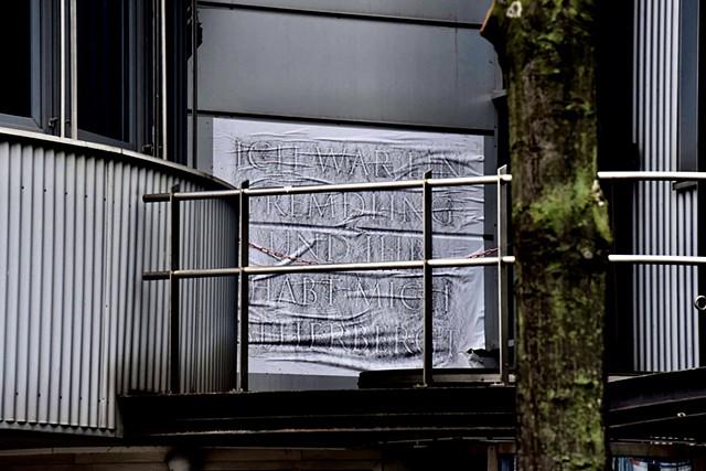 In Situ: AfD (Alternative für Deutschland) office Berlin, Germany