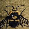 Bumblebee (detail)