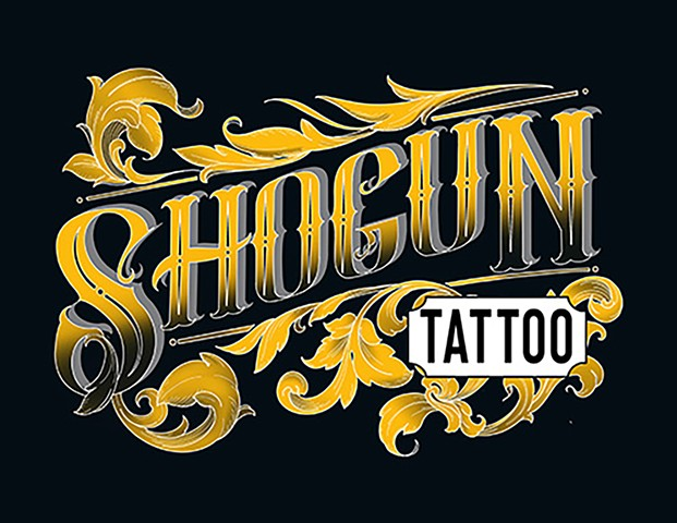 SHOGUN TATTOO