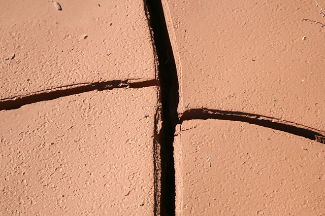 Cracked Mud 3