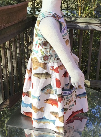 Fishing Dress