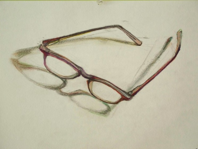 Spectacles #6