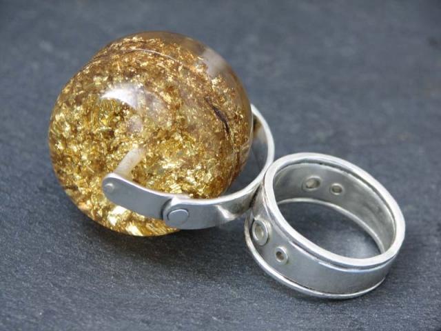 24 K Bling Ring